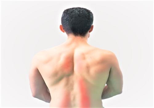 Позбавляємося від болю в спині